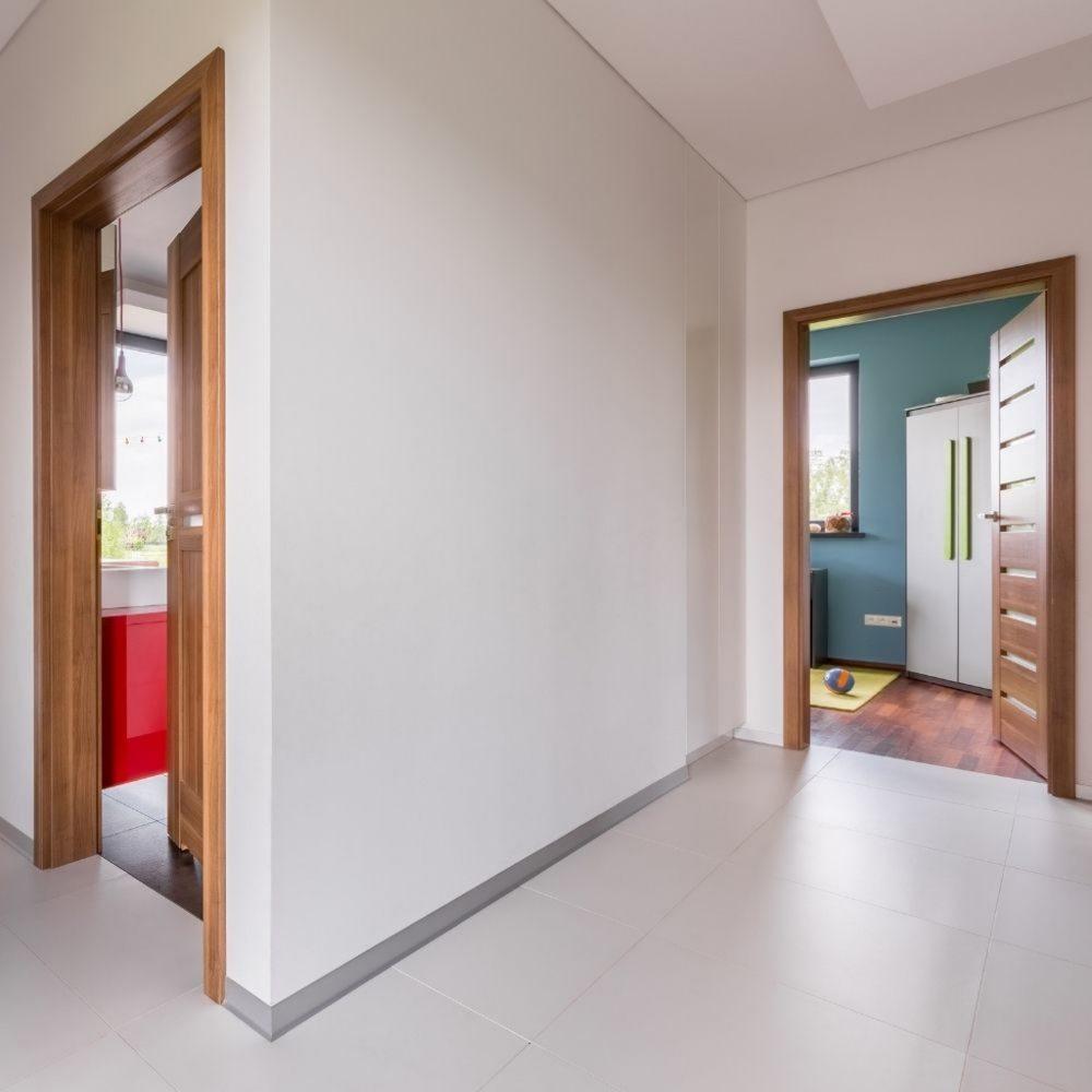 Drzwi wewnętrzne - OKNA I DRZWI GAŁKOWSKI