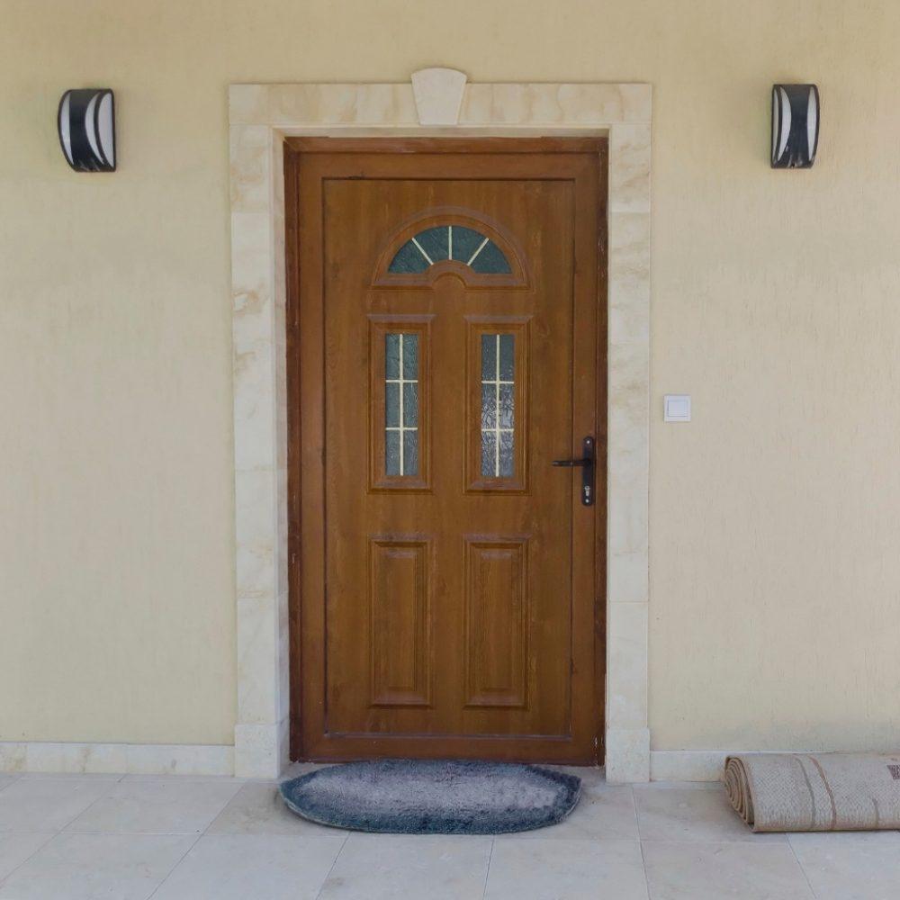 Drzwi zewnętrzne - OKNA I DRZWI GAŁKOWSKI