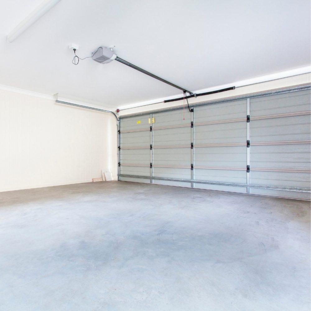 Sprzedaż i montaż bram garażowych